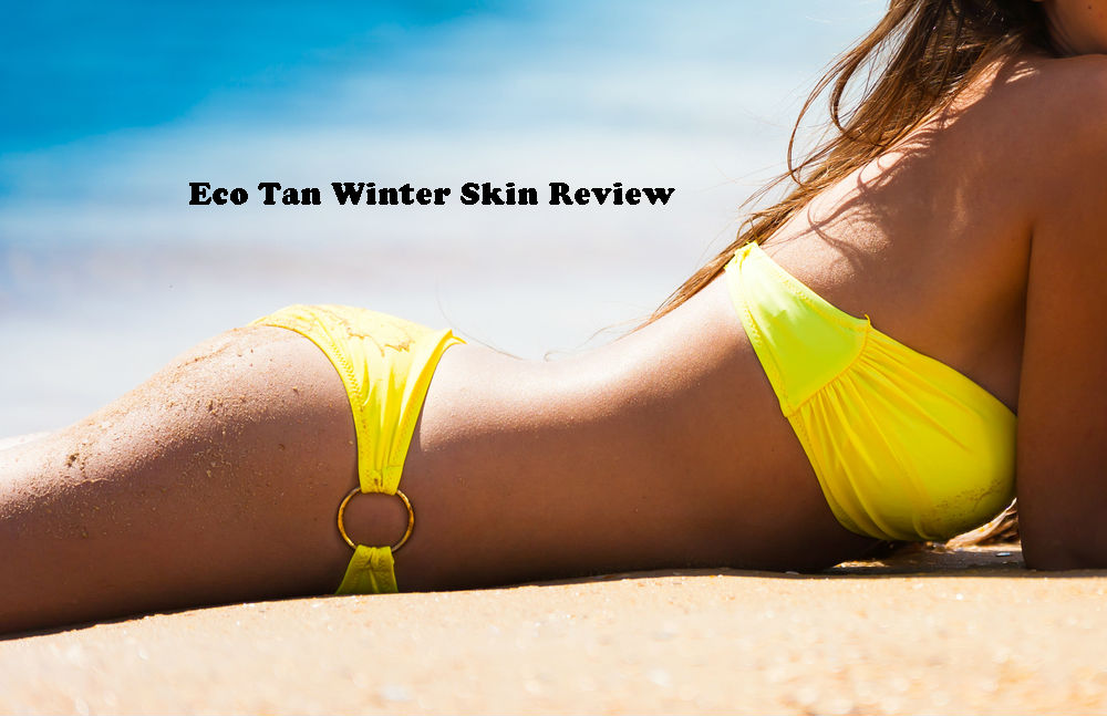 Eco Tan Winter Skin Review image by Love Thyself