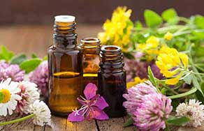 Category Essential Oils