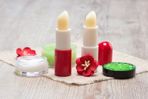 Natural lip balm image by Love Thyself