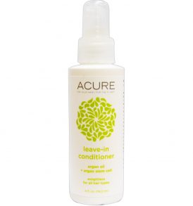 ACURE Leave-In Conditioner Argan