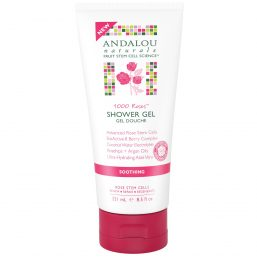 ANDALOU Shower Gel 1000 Roses