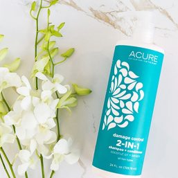 Acure - 2 in 1 Shampoo & Conditioner Coconut 709ml 02