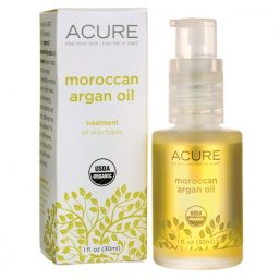 Image of Acure - Moroccan Argan Oil 30ml by Love Thyself Australia
