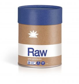 Image of Amazonia - Raw Pre-Probiotics 120g by Love Thyself Australia