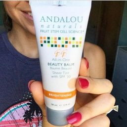Andalou Naturals - All-in-One BB Beauty Balm 1