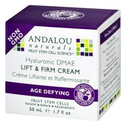 Andalou Naturals - Lift & Firm Cream 50ml 03