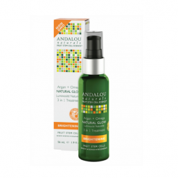 Andalou Naturals - Natural Glow 3 in 1 Treatment 56ml