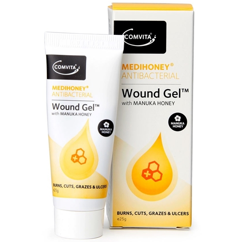 Comvita - Medihoney Wound Gel 25g 01