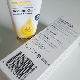Comvita - Medihoney Wound Gel 25g 03