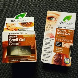 Dr Organic – Eye Serum Snail Gel 15ml 02