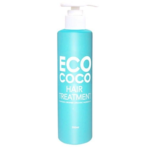 Image of ECOCOCO - Hair Treatment 250ml by Love Thyself Australia