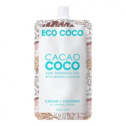 ECOCOCO - Sun Tanning Oil 100ml 01
