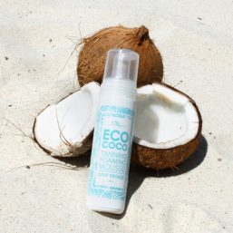 ECOCOCO - Tanning Foaming Mousse 200ml 03