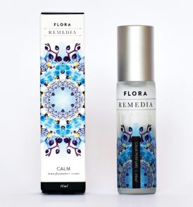 Flora Remedia - Calm Treatment 10ml 01