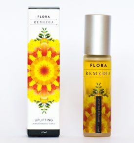 Flora Remedia - Uplifting Treatment 10ml 01