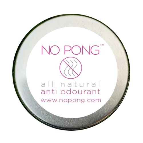 Image of No Pong - All Natural Deodorant 35g by Love Thyself Australia