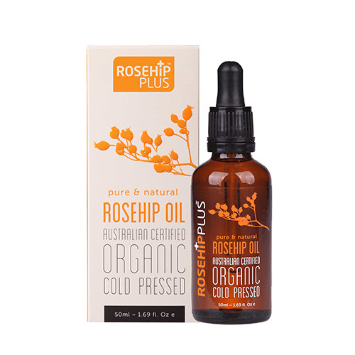 RosehipPLUS Rosehip Oil image by Love Thyself