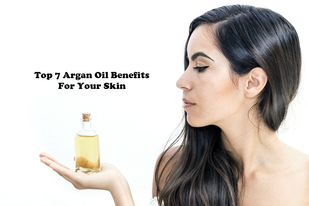 Top 7 Argan Oil Benefits For Your Skin image by Love Thyself Australia