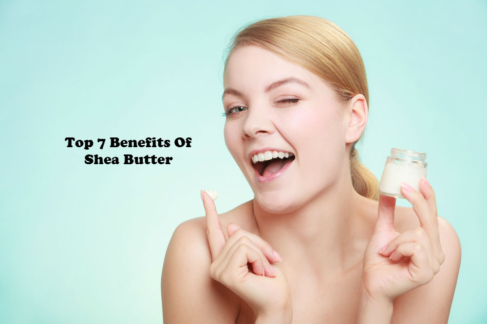 Top 7 Benefits Of Shea Butter image by Love Thyself Australia