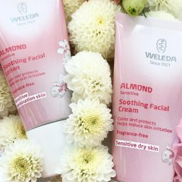 Weleda Almond Soothing Facial Cream (1)