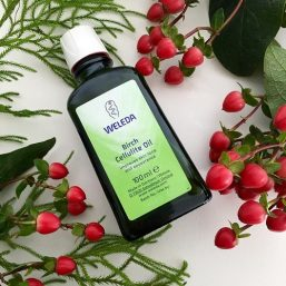 Weleda Birch Cellulite Oil (2)