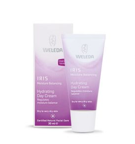 Weleda - Iris Hydrating Day Cream 30ml