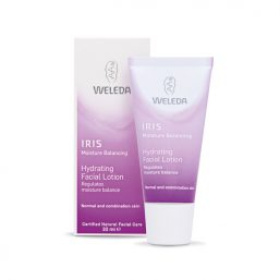 Weleda - Iris Hydrating Facial Lotion 30ml