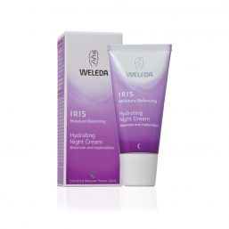 Weleda - Iris Hydrating Night Cream 30ml