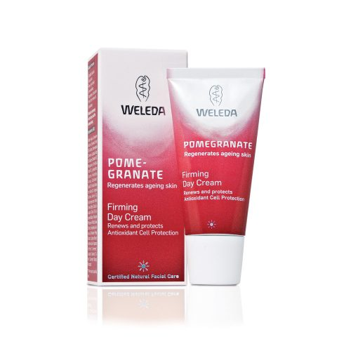 Image of Weleda - Pomegranate Firming Day Cream 30ml by Love Thyself Australia