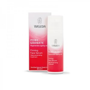 Image of Weleda - Pomegranate Firming Face Serum 30ml by Love Thyself Australia