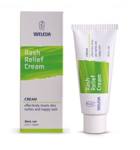 Image of Weleda - Rash Relief Cream 36ml by Love Thyself Australia