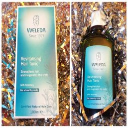 Weleda - Revitalizing Hair Tonic (1)