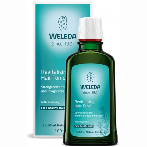 Image of Weleda - Revitalizing Hair Tonic 100ml by Love Thyself Australia