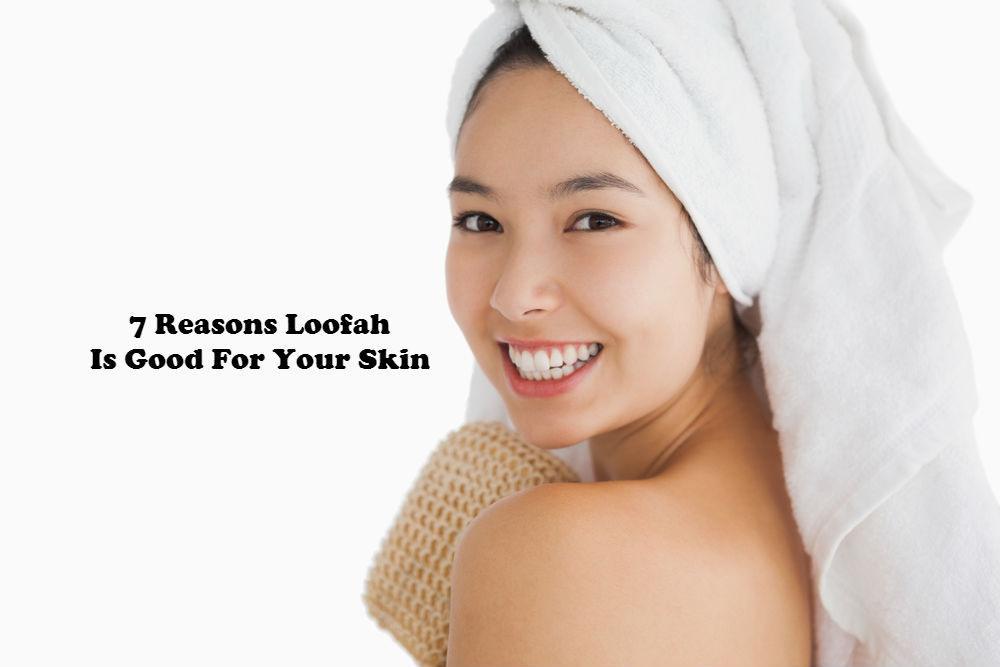 7 Reasons Loofah Is Good For Your Skin image by Love Thyself