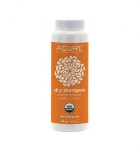 Image of Acure – Dry Shampoo 48g by Love Thyself Australia