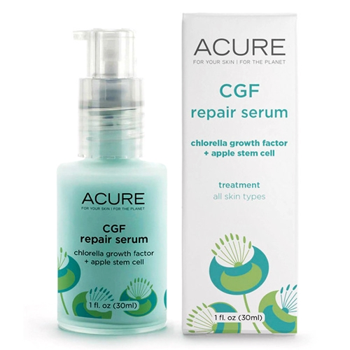 Image of Acure – CGF Repair Serum 30ml by Love Thyself Australia