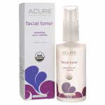 Image of Acure – Rose + Red Tea Facial Toner 59ml by Love Thyself Australia