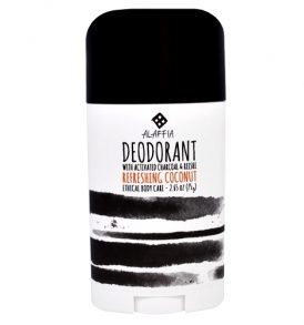 Image of Alaffia – Refreshing Coconut Deodorant 75g by Love Thyself Australia