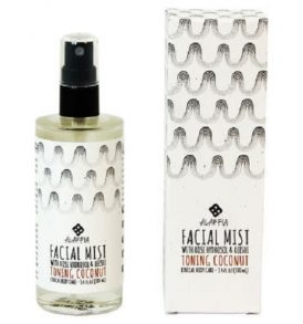 Image of Alaffia – Facial Mist 100ml by Love Thyself Australia