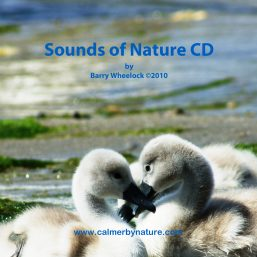 Audio CD Sounds of Nature Label
