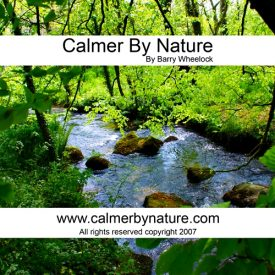 Calmer By Nature DVD 01