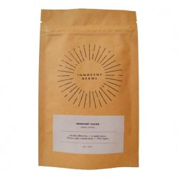 Innocent Beans – Cacao Herbal Coffee 100g 01