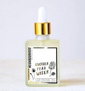 Neighbourhood Botanicals - Another Year Wiser 30ml 01