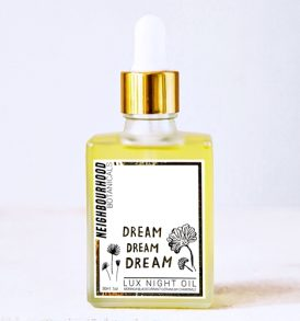 Neighbourhood Botanicals - Dream Dream Dream Night Oil 30ml 01