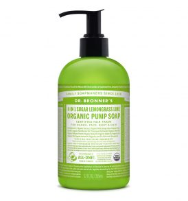 Pump_Soap-355ml-Lemongrass_Lime