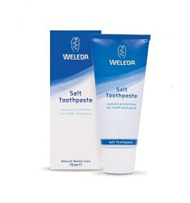Weleda - Salt Toothpaste 75ml