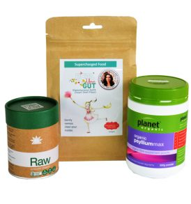 34 Happy Tummy Fibre Pack