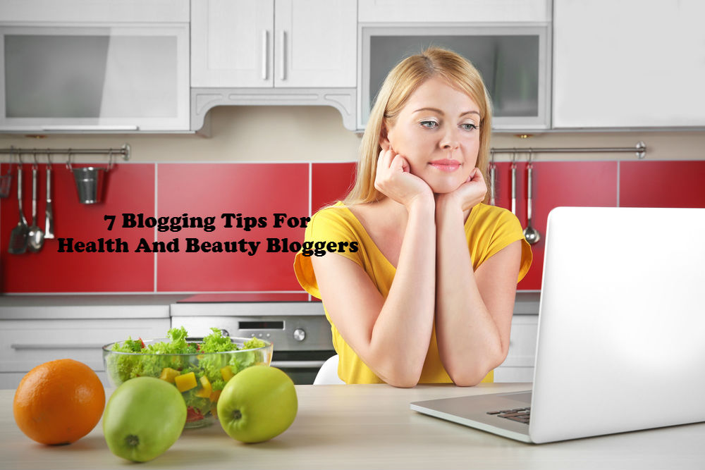 7 Blogging Tips For Health And Beauty Bloggers image by Love Thyself