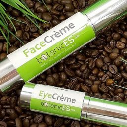 botanicES Face Creme with Pure Coffee Extract