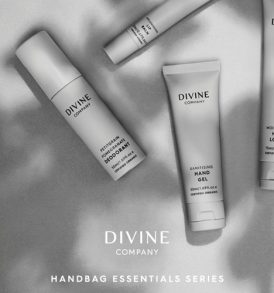 Divine Woman - Handbag Essentials Series 01